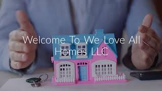 We Love All Homes LLC Real Estate Consultant in Arlington, TX