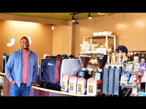 Coffee at The Point's Community Crowdfunding Campaign
