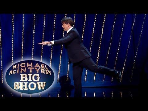 People Who Shop At Waitrose | Michael McIntyre's Big Show