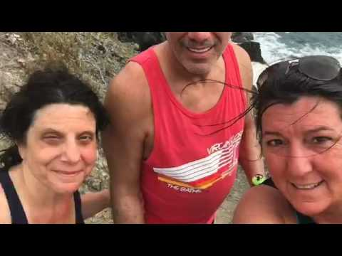 British Virgin Islands 2017