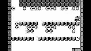 Super Mario Land - Vizzed.com Play Speed Run adamseecbrown (26:39) - User video