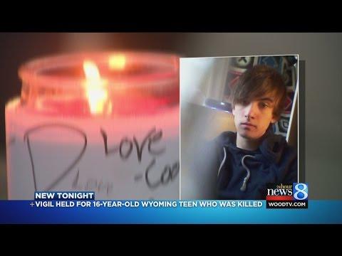 Friends remember murdered Wyoming teen as generous, fun