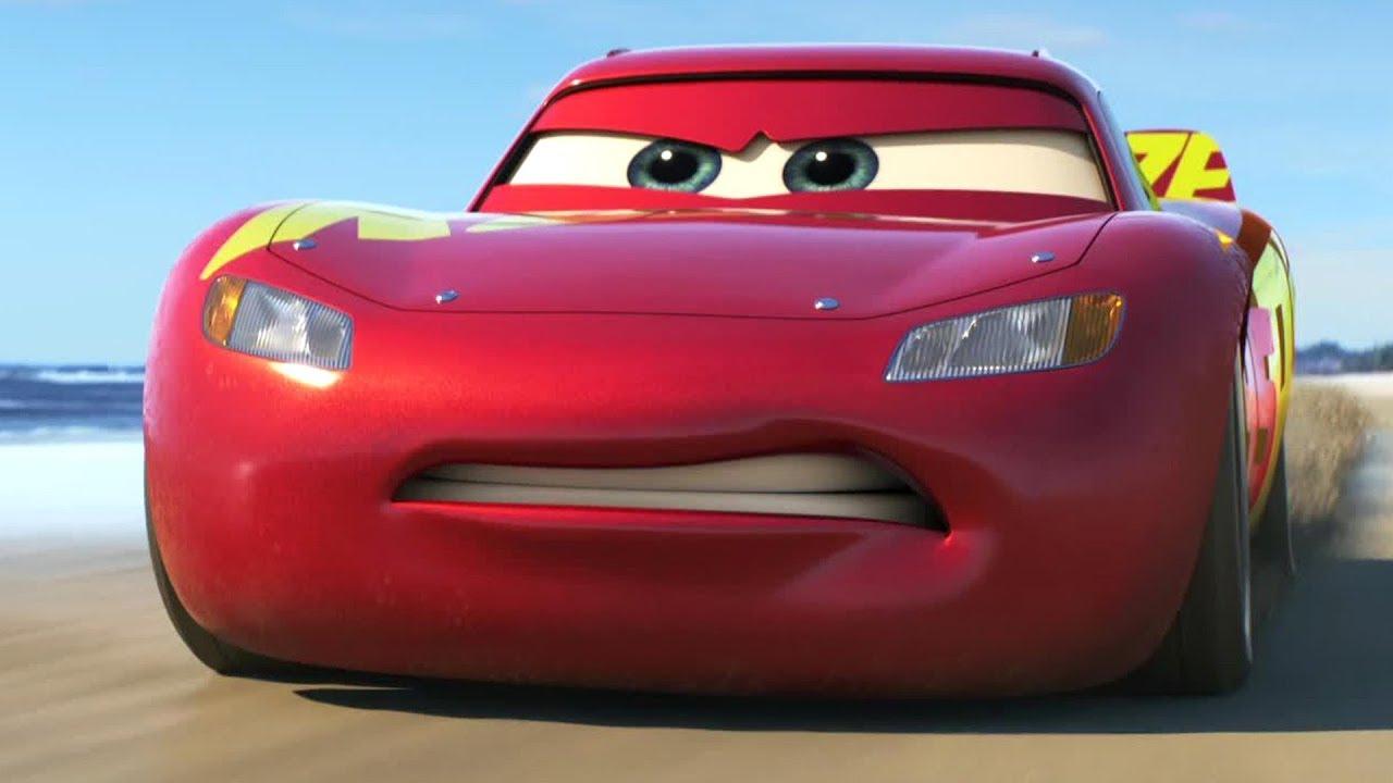 CARS 3 FILM ITALIANO COMPLETO VIDEO GIOCHI Le Avventure Di Saetta McQueen Cars Disney Pixar Films