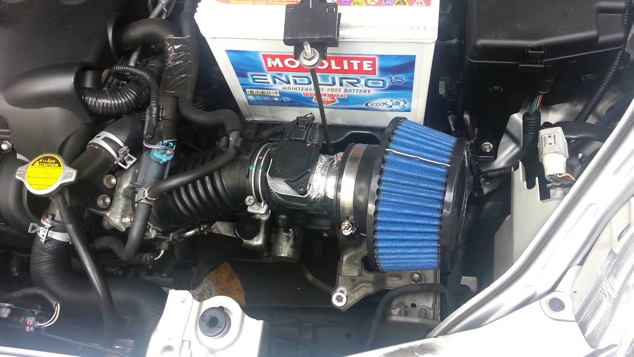 Simota air filter for vios philippines