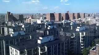 Queens | Office Building Measured Floor Plans