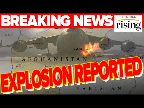 BREAKING-NEWS-Explosions-Reported-Outside-Kabul-Airport-Pentagon-CONFIRMS-Casualties