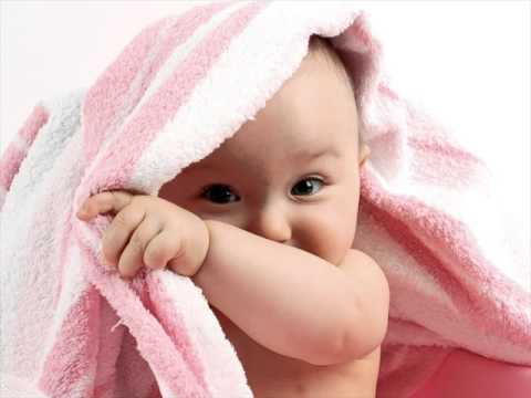 Cute baby wallpaper youtube cute baby wallpaper voltagebd Image collections