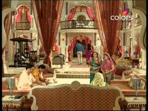 Balika Vadhu - Kacchi Umar Ke Pakke Rishte - October 20 2011- Part 2/3