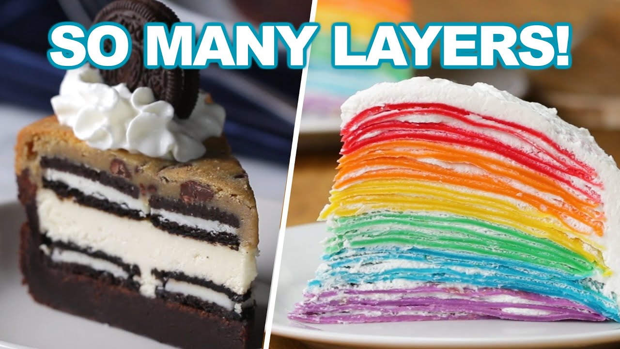 maxresdefault - 5 Mind-Blowing Layered Recipes