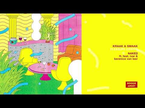 Kraak & Smaak - Naked mp3 indir