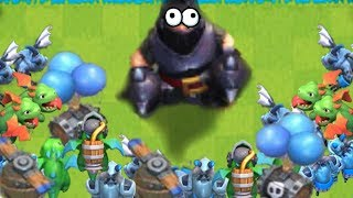 Clash LOL Funny Montages And Glitches  Trolls - Clash Royale Funny Moments Hightlights Live 2017 6