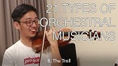13 Types Of Beginner Music Students Youtube