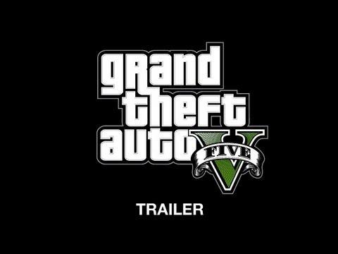 פרומו למשחק GTA החדש