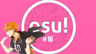 Tentando jogar Osu! #16 (+18)