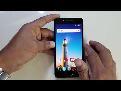 Quitar Cuenta Google A Alcatel A5 Android 6