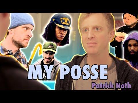 Patrick Noth - My Posse