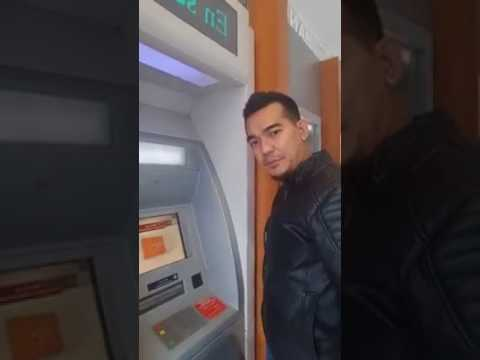 Bitcoin Withdraw Cash At Paris Bank By Xapo Card...info 0199284683