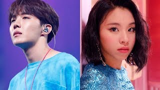 BTS Make It Right Theory, TWICE Fake & True Theory, WENGIE Empire Theory Ft. Minnie Of (G)I-DLE