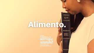 Alimento. | Salmo 21