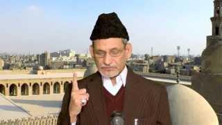 Friday Sermon 19.04.2013 - Hadhrat Abdul Ghaffar Janbah -- Urdu