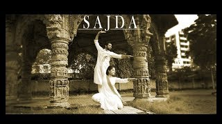 SAJDA| SONG FROM MY NAME IS KHAN| DANCE COVER BY ALABHYA