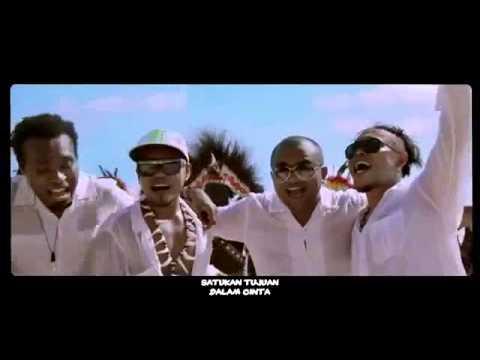 Pay Papua Dalam Cinta feat  Soa Soa Lirik