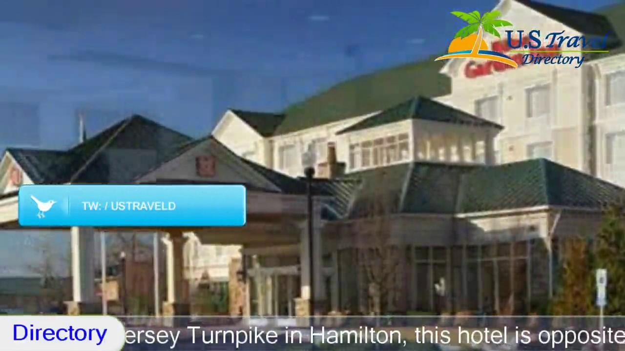 Hilton Garden Inn Hamilton Bordentown Hotels New Jersey Youtube