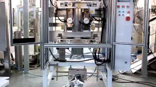 Machine de conditionnement d'engrais: graine machine d'emballage