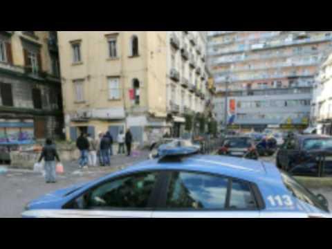 Top 5 Quartieri Piu Pericolosi Di Napoli Youtube