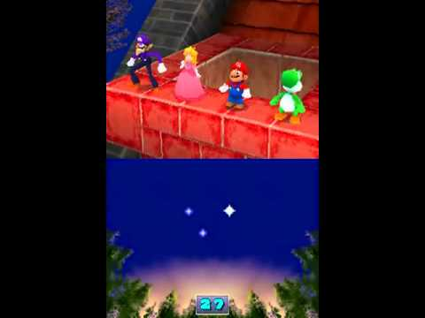 Let's Play Mario Party DS - Bowser's Pinball Machine Part Final: Why Can't We Have Nice Things