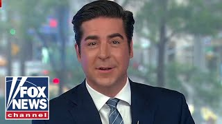 Jesse Watters calls out Washington Post's 'mother of all puff pieces'