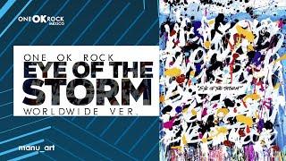 ONEOKROCK #EyeOfTheStorm #newalbum #music Sigue a manu_art en: ➡Fac...