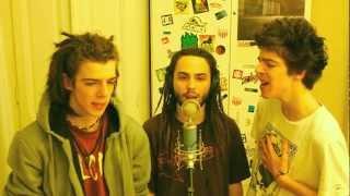Dub Silence - It