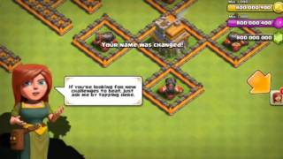 Clash Of Clans FHX Private Server - COC Mod Unlimited Gems, Gold And Elixir!