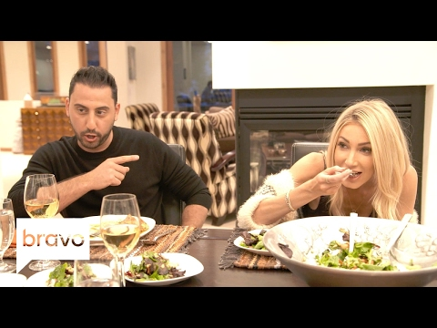 Million Dollar Listing LA: Heather Negotiates Against Josh (Season 9, Episode 6) | Bravo