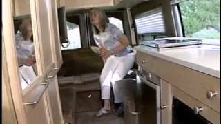 Life on the Road in a Roadtrek Fretz RV