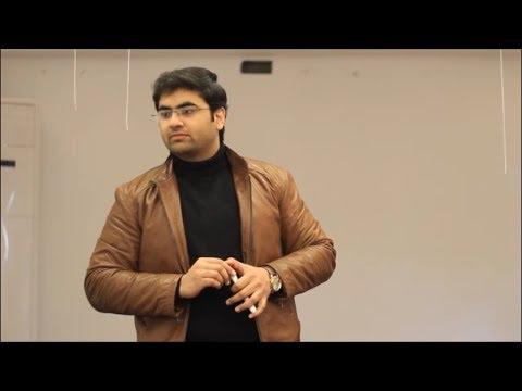 Beat the Blue whale Episode 3: Jahanzeb Khan