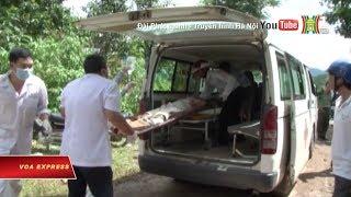 Nổ bom tại Khánh Hòa, 6 người chết