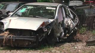 Overlap Car Crashes - Traffic Collision & Accidents
