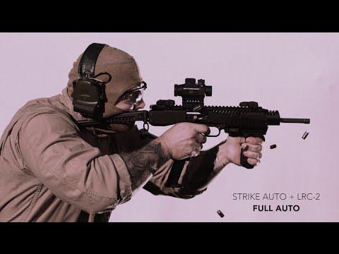 AF1-R Strike Auto and LRC-2 Long Range Conversion