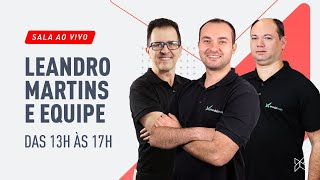 SALA AO VIVO DAY TRADE - JULIO AFAZ E RAFAEL LAGE no modalmais 20.05.2020