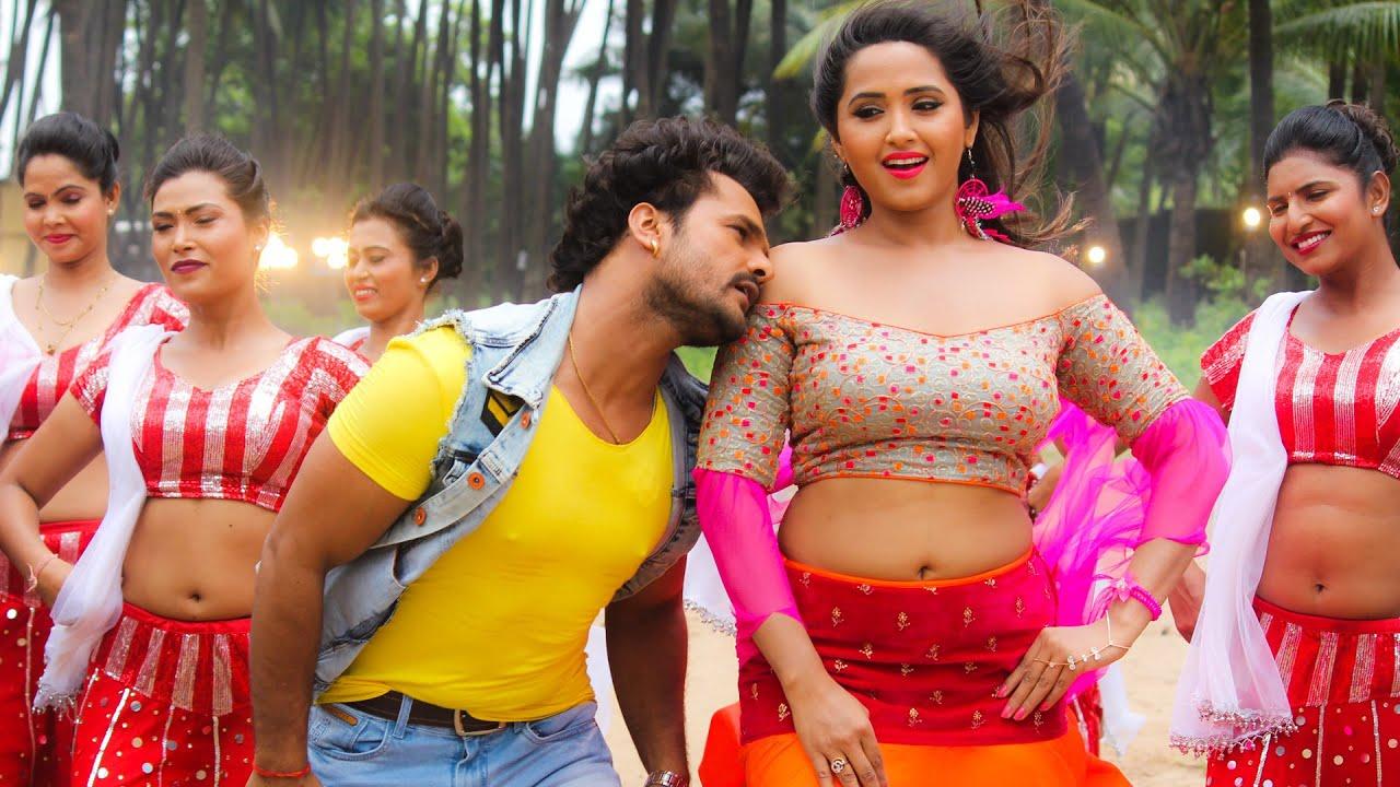आ गया खेसारी और काजल का नया गाना | Aise Baara Na Maachis Ke Tili | Khesari Lal Yadav, Kajal Raghwani