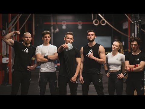 Calisthenics Strength Wars with Caliathletics Team | Winner gets $150