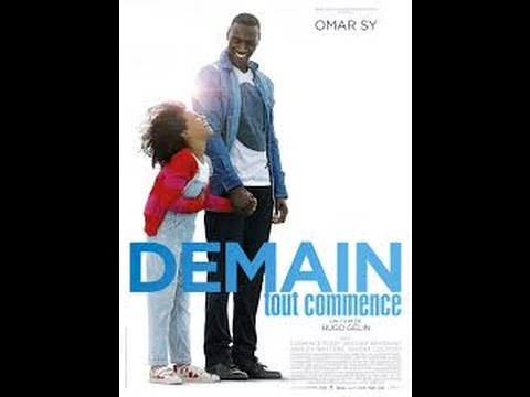 Demain Tout Commence 2016 WEB-DL XviD AC3 FRENCH