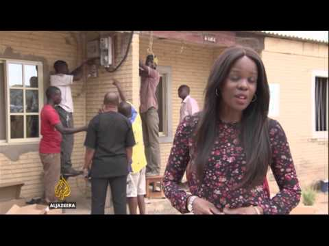 Nigeria electricity prices soar despite irregular supply
