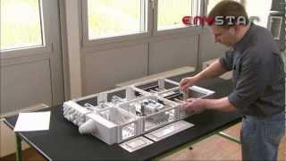 Hensel - ENYSTAR - Assemblée (en français)