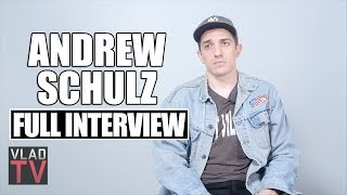 Video Andrew Schulz on Slavery, Religion, Face Tattoos, Racist Jokes (Full Interview) download MP3, 3GP, MP4, WEBM, AVI, FLV Oktober 2018
