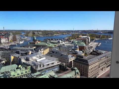 SKY-CITY STOCKHOLM EUROVISION ATTRACTIONS
