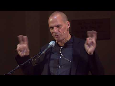Yanis Varoufakis: How Capitalism Works--and How It Fails