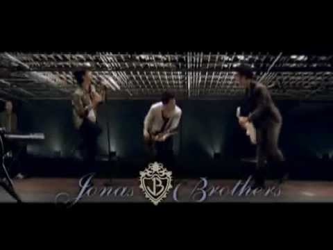 Jonas Brothers no POPLine